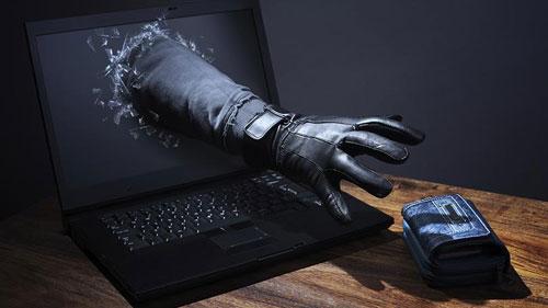 رایج ترین شیوه های کلاهبرداری اینترنتی