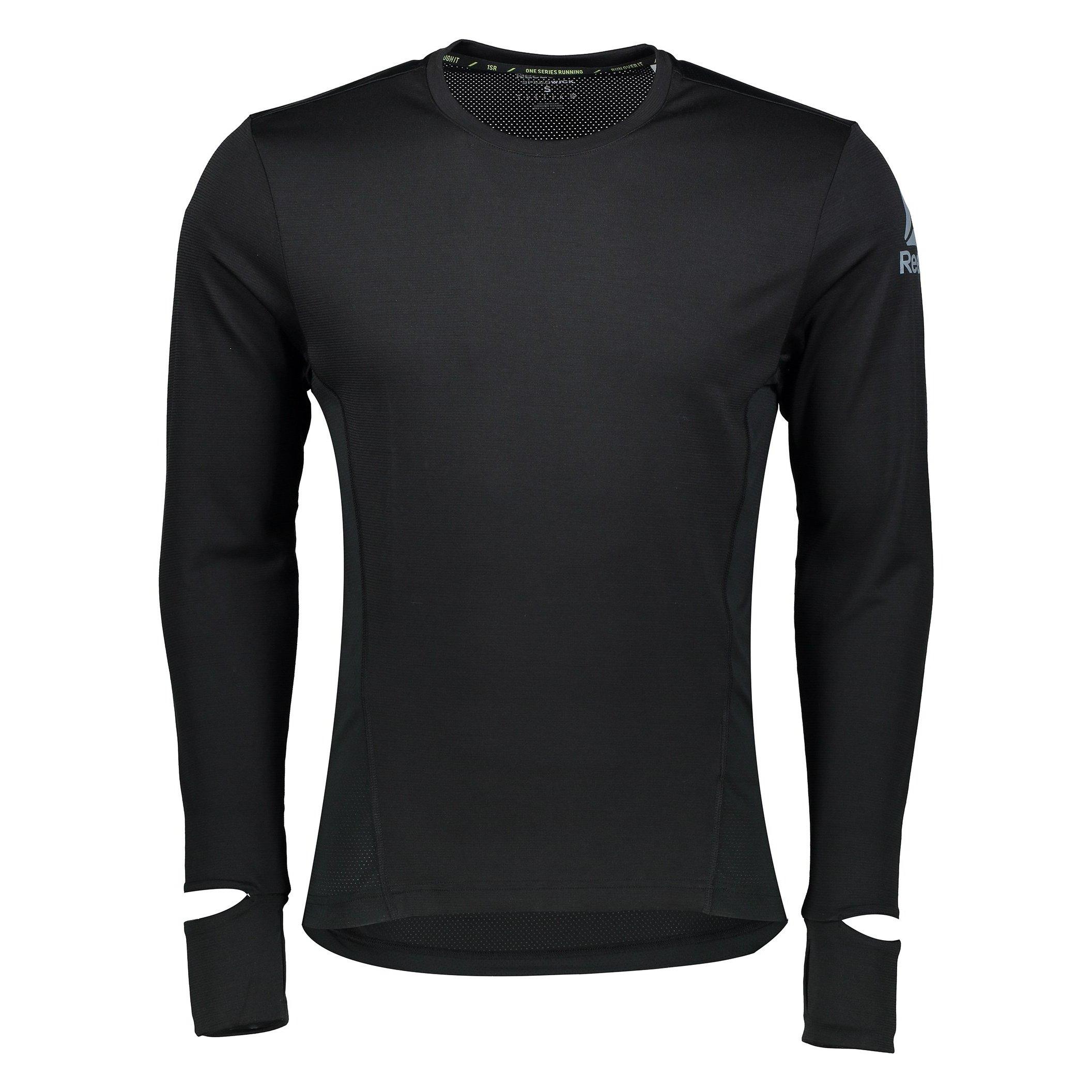 خرید تی شرت ورزشی آستین بلند مردانه